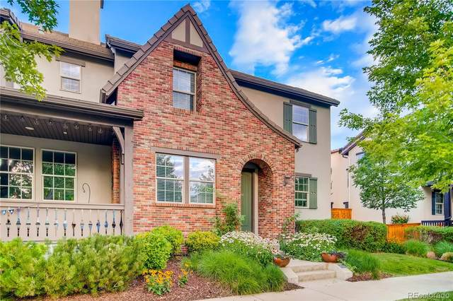 2934 Willow Street, Denver, CO 80238 (MLS #9193286) :: 8z Real Estate