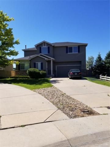10009 Wyandott Circle, Thornton, CO 80260 (#9193294) :: Mile High Luxury Real Estate