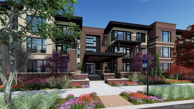 6618 E Lowry Boulevard #113, Denver, CO 80224 (MLS #9193478) :: Bliss Realty Group