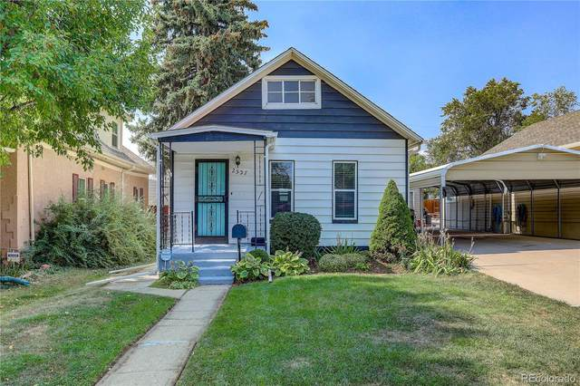 2537 Chase Street, Edgewater, CO 80214 (#9193510) :: The FI Team