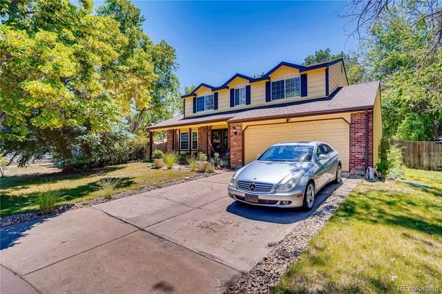 2247 S Eagle Street, Aurora, CO 80014 (#9194047) :: Peak Properties Group