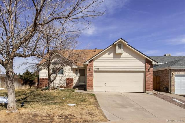 4133 S Lewiston Circle, Aurora, CO 80013 (#9194131) :: Berkshire Hathaway HomeServices Innovative Real Estate