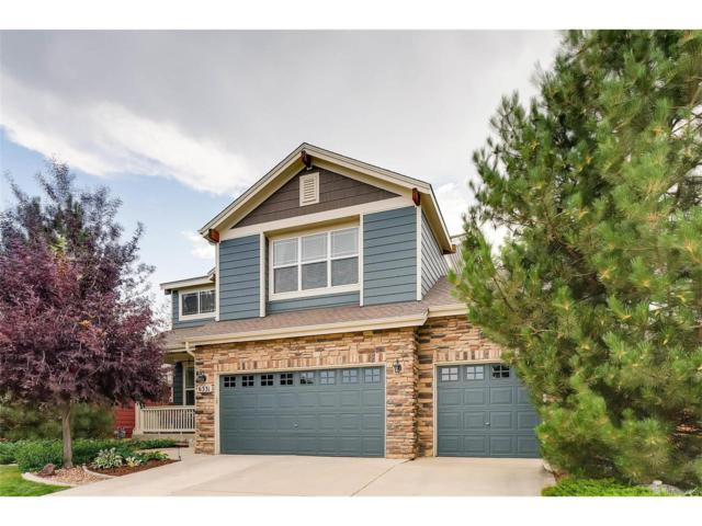 6331 Steeple Rock Drive, Frederick, CO 80516 (MLS #9194158) :: 8z Real Estate