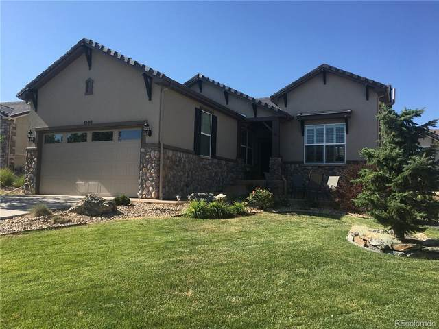 4590 Silver Mountain Loop, Broomfield, CO 80023 (#9194201) :: Bring Home Denver with Keller Williams Downtown Realty LLC