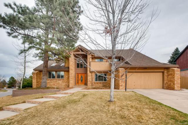 7884 Silverweed Way, Lone Tree, CO 80124 (#9194504) :: The Pete Cook Home Group