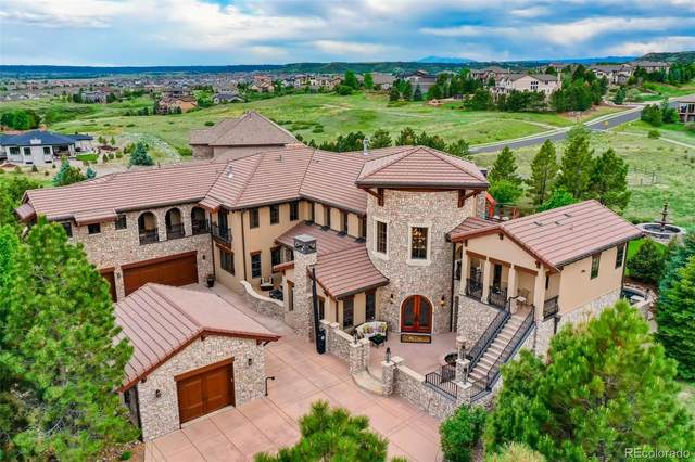 5301 Moonlight Way, Parker, CO 80134 (#9194623) :: HomeSmart Realty Group