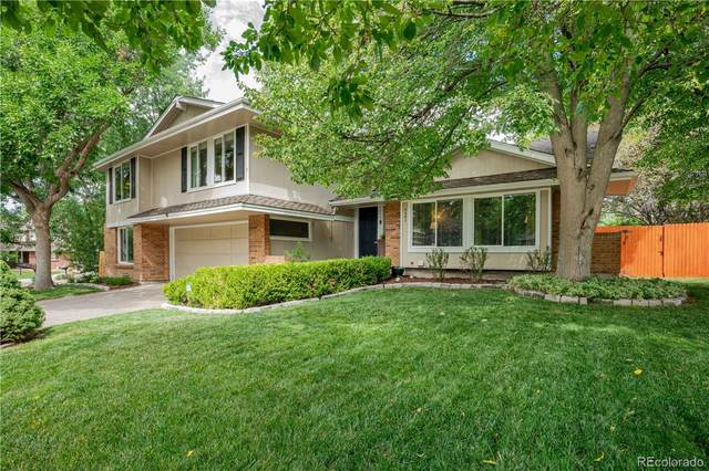 6641 S Magnolia Court, Centennial, CO 80111 (MLS #9195155) :: 8z Real Estate