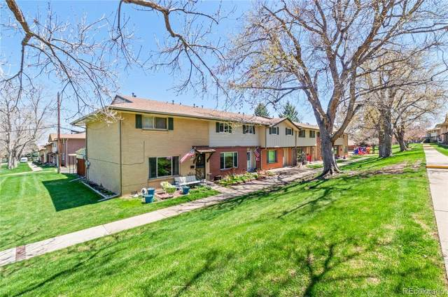 12718 W Virginia Avenue, Lakewood, CO 80228 (#9195286) :: The Gilbert Group