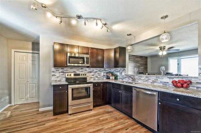 6535 Dover Street, Arvada, CO 80004 (#9195405) :: The Peak Properties Group