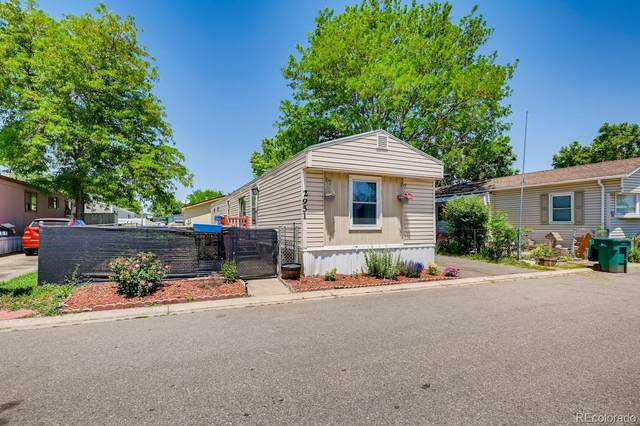 2951 Alder Street, Federal Heights, CO 80260 (#9196187) :: The DeGrood Team