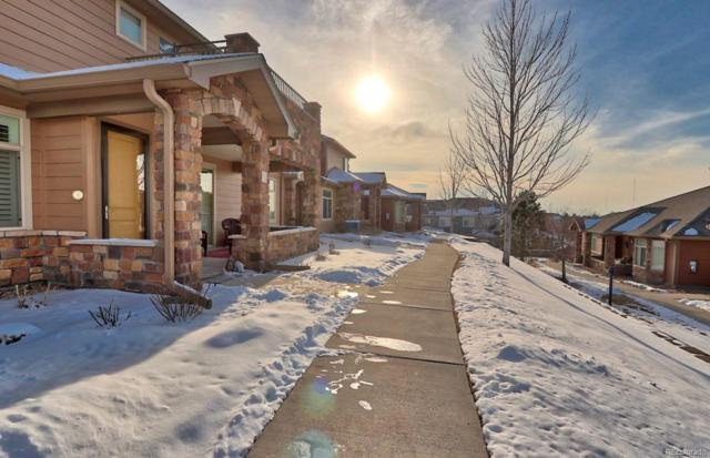 8539 Gold Peak Drive C, Highlands Ranch, CO 80130 (#9196311) :: Wisdom Real Estate