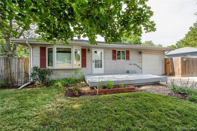 1348 Fairview Drive, Fort Collins, CO 80521 (MLS #9196346) :: 8z Real Estate