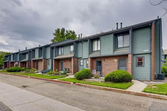 3528 S Depew Street #1, Lakewood, CO 80235 (#9196471) :: Bring Home Denver with Keller Williams Downtown Realty LLC