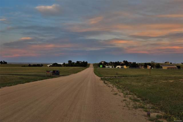 16395 Stage Stop Road, Peyton, CO 80831 (#9196593) :: The Dixon Group