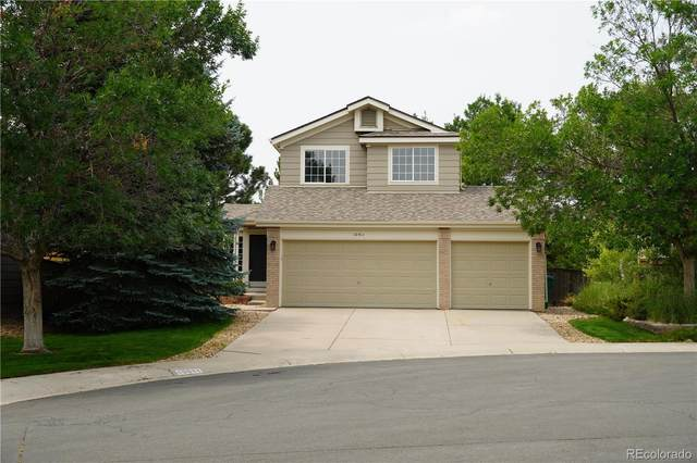 10511 Lynx Court, Littleton, CO 80124 (MLS #9196766) :: Clare Day with Keller Williams Advantage Realty LLC