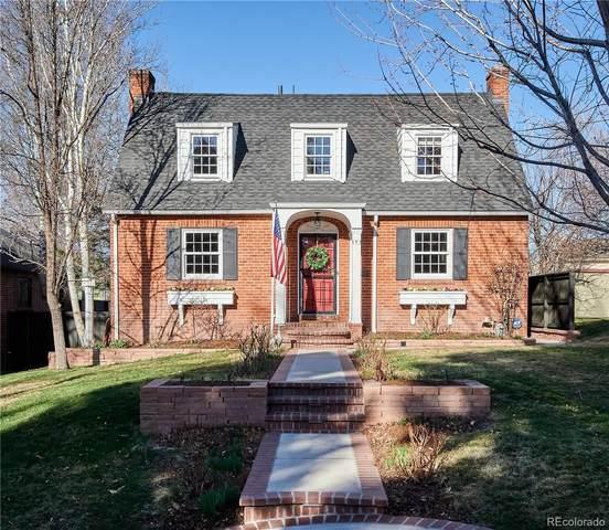 9 Albion Street, Denver, CO 80220 (#9196890) :: Colorado Home Finder Realty