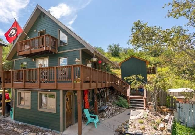 35 Butcherknife Aly, Steamboat Springs, CO 80487 (#9196957) :: Arnie Stein Team | RE/MAX Masters Millennium