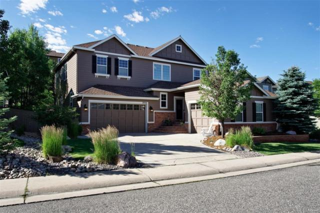 2934 Danbury Avenue, Highlands Ranch, CO 80126 (#9197382) :: The HomeSmiths Team - Keller Williams