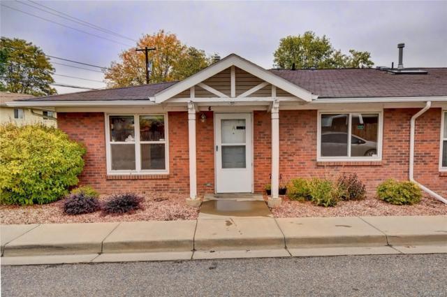 4430 Laguna Place A, Boulder, CO 80303 (MLS #9197438) :: 8z Real Estate