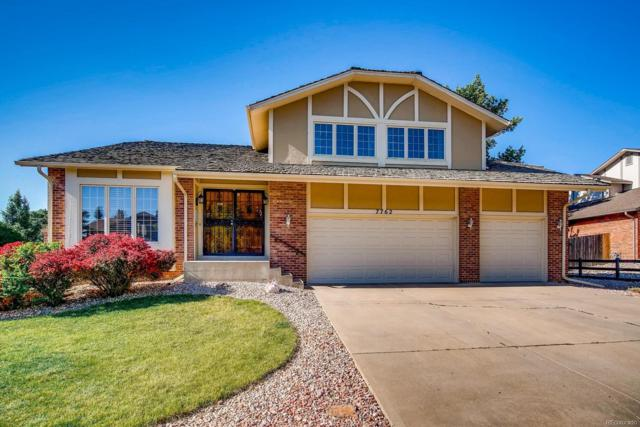 7762 W Alder Drive, Littleton, CO 80128 (MLS #9197561) :: 8z Real Estate