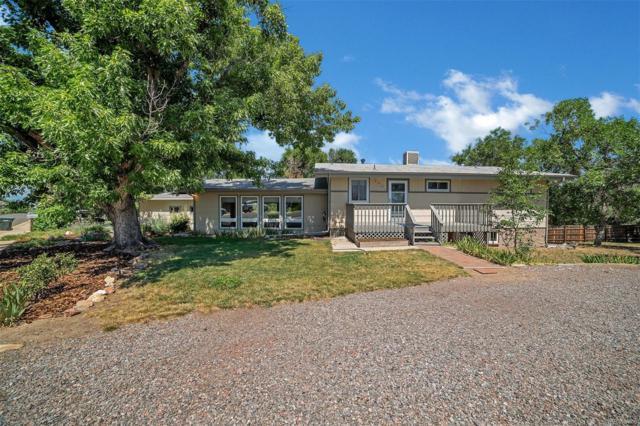 2401 Altura Boulevard, Aurora, CO 80011 (MLS #9197644) :: 8z Real Estate