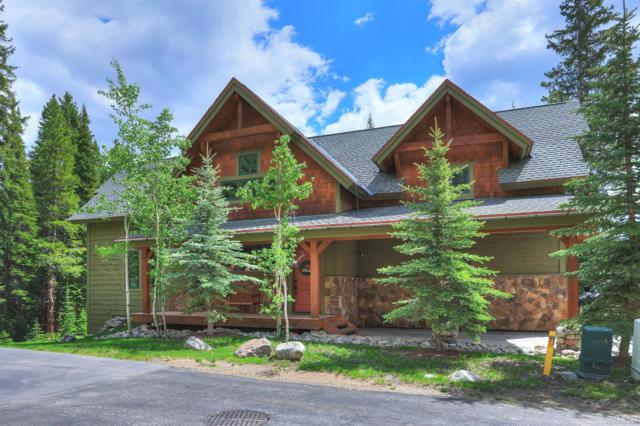 116 Victory Lane, Breckenridge, CO 80424 (#9197713) :: The Heyl Group at Keller Williams
