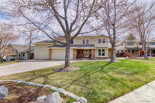 5696 S Kenton Court, Englewood, CO 80111 (#9197807) :: Bring Home Denver with Keller Williams Downtown Realty LLC
