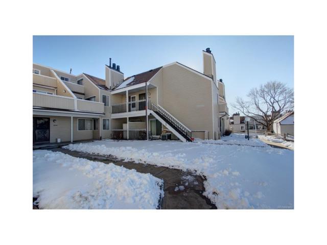 13651 E Yale Avenue B, Aurora, CO 80014 (MLS #9197926) :: 8z Real Estate