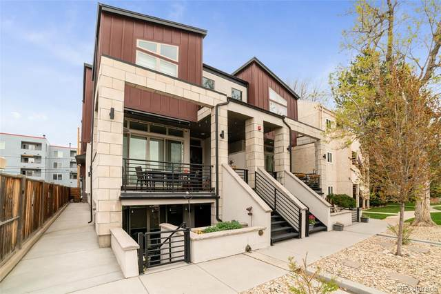 5649 S Sycamore Street #5649, Littleton, CO 80120 (MLS #9197999) :: 8z Real Estate