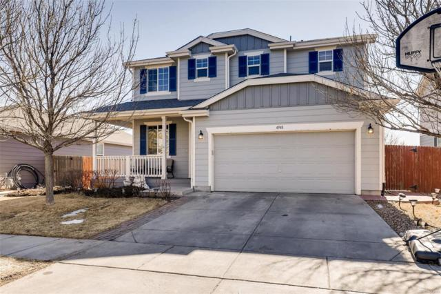 4948 Spinning Wheel Drive, Brighton, CO 80601 (MLS #9198116) :: Bliss Realty Group