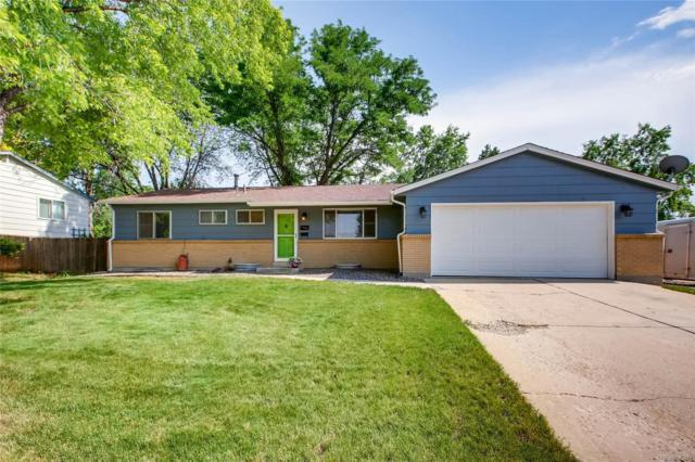 1486 W 101st Place, Northglenn, CO 80260 (#9198158) :: The DeGrood Team