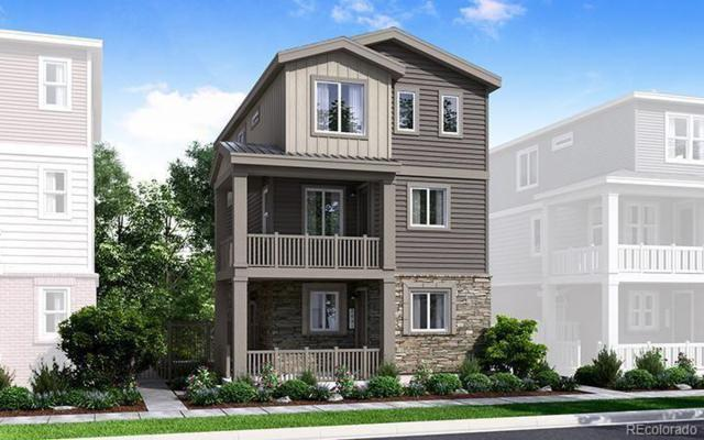 2369 S Tucson Street, Aurora, CO 80014 (MLS #9198226) :: 8z Real Estate