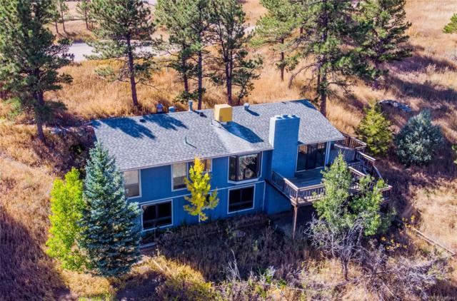 2617 Crestridge Court, Boulder, CO 80302 (#9198261) :: The Heyl Group at Keller Williams