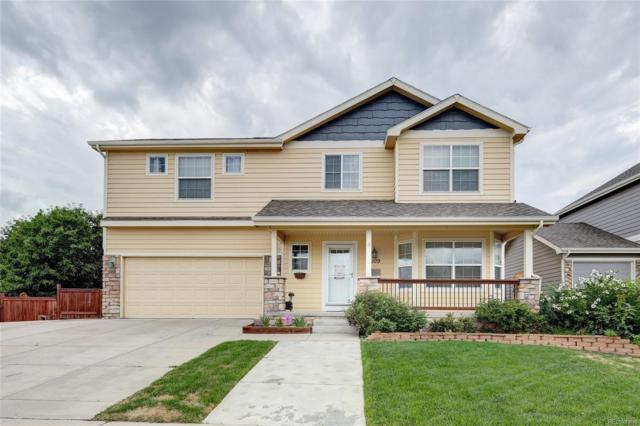 6109 Claire Court, Fort Collins, CO 80525 (#9198436) :: The Peak Properties Group