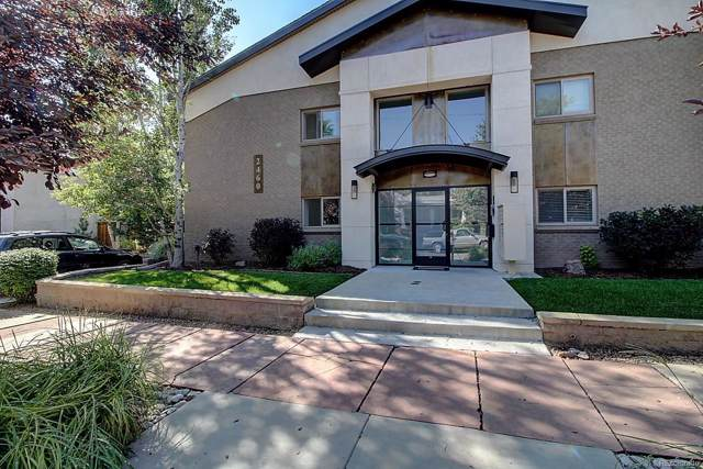 2460 W Caithness Place #104, Denver, CO 80211 (#9198495) :: The DeGrood Team