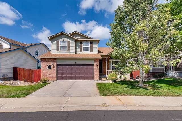 2795 W 125th Avenue, Broomfield, CO 80020 (#9198497) :: The Peak Properties Group