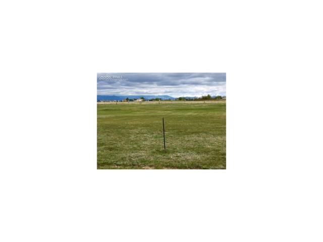 6920 Chief Road, Peyton, CO 80831 (MLS #9198531) :: 8z Real Estate