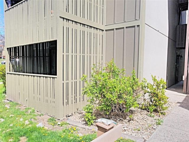 2525 S Dayton Way #2101, Denver, CO 80231 (#9198577) :: The Peak Properties Group