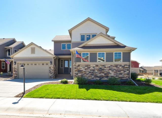 4102 Mandall Lakes Drive, Loveland, CO 80538 (#9198849) :: The City and Mountains Group