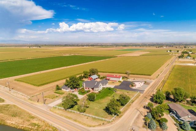 County Road 42, Platteville, CO 80651 (#9198949) :: 5281 Exclusive Homes Realty