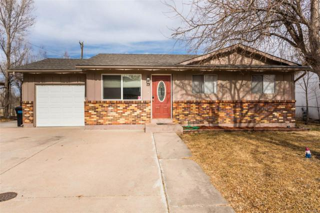 1329 Maxwell Street, Colorado Springs, CO 80906 (#9199068) :: The Peak Properties Group