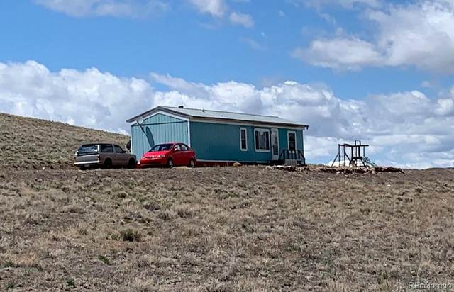 40206 La Garita Drive, Del Norte, CO 81132 (#9199329) :: Berkshire Hathaway HomeServices Innovative Real Estate