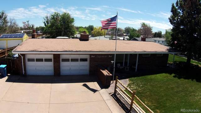6110 Ivanhoe Street, Commerce City, CO 80022 (MLS #9199441) :: 8z Real Estate