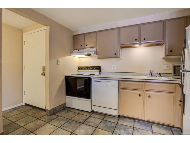801 N Pennsylvania Street #306, Denver, CO 80203 (#9199894) :: The Peak Properties Group