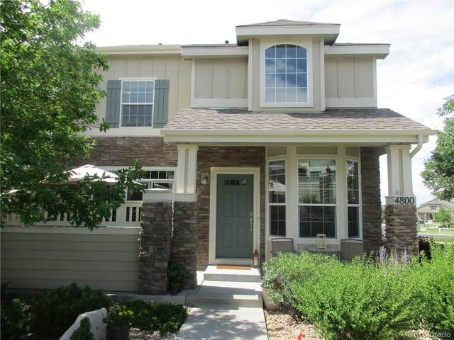 4800 Raven Run, Broomfield, CO 80023 (#9200138) :: The Harling Team @ Homesmart Realty Group