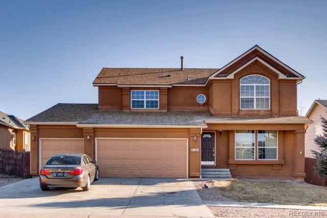 7497 Legend Hill Drive, Colorado Springs, CO 80923 (#9200161) :: The Peak Properties Group