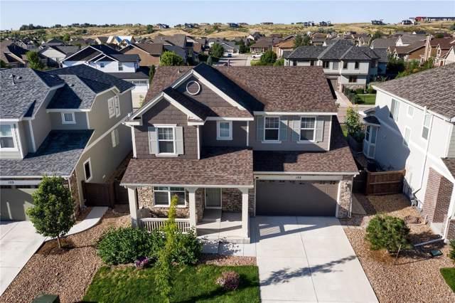 155 Halibut Drive, Windsor, CO 80550 (MLS #9200288) :: 8z Real Estate