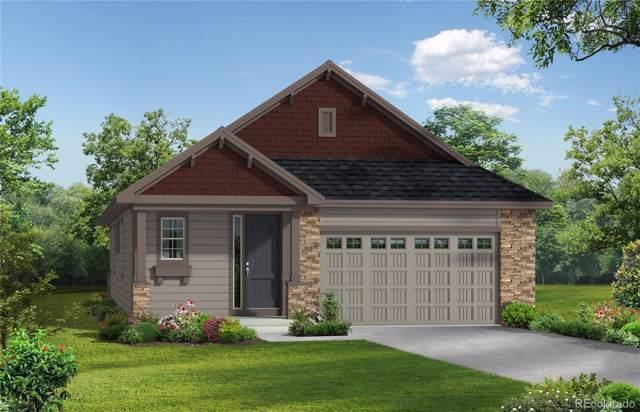 3559 Taylor Walker Street, Loveland, CO 80537 (MLS #9200714) :: 8z Real Estate