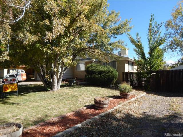 6060 Carr Street, Arvada, CO 80004 (#9201133) :: My Home Team