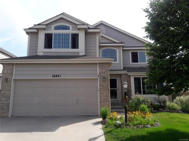 18841 E Berry Drive, Aurora, CO 80015 (#9201583) :: Sellstate Realty Pros